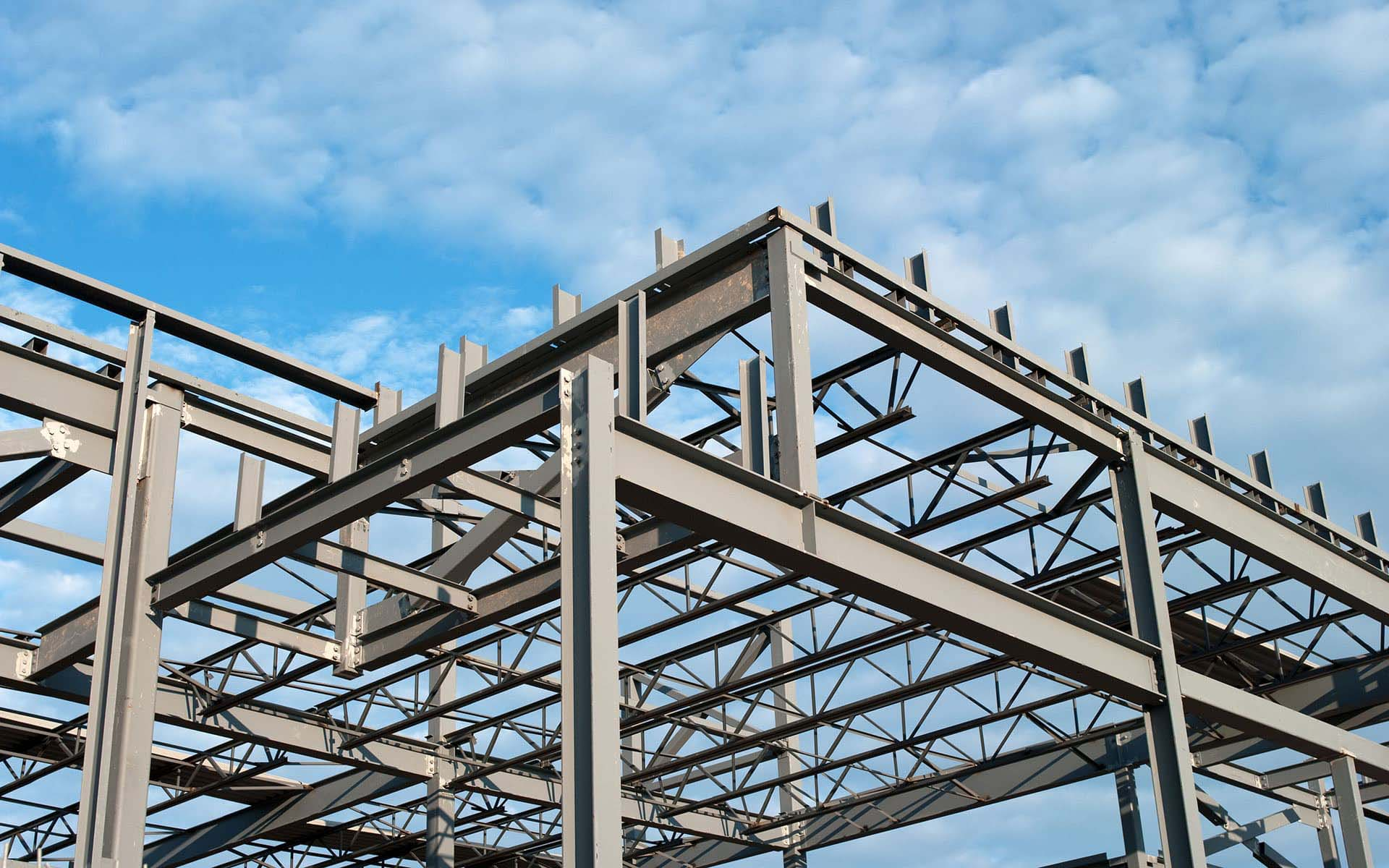 SERVIQ - Steel Fabrication